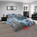 Movie Nails N 3d  Duvet Cover Bedroom Sets Bedding Sets