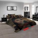 Movie Clinical V 3d  Duvet Cover Bedroom Sets Bedding Sets
