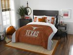 Texas Longhorns Bedding Set (Duvet Cover & Pillow Cases)