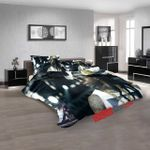 Famous Rapper 2 Chainz  3d Duvet Cover Bedding Set