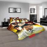 Movie Casino Tycoon D 3d Duvet Cover Bedroom Sets Bedding Sets