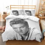 Elvis Presley Bedding Set Duvet Cover Set (Duvet Cover & Pillow Cases)