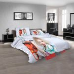 Movie Hot Property N 3d  Duvet Cover Bedroom Sets Bedding Sets