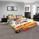 Disney Movies The Other Side Of Heaven (2001) D 3d Duvet Cover Bedroom Sets Bedding Sets