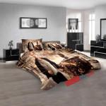 Movie Erased N 3d  Duvet Cover Bedroom Sets Bedding Sets