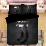 Juventus Football Club Duvet Cover Quilt Bedding Set