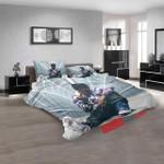 Famous Rapper Hopsin V 3d  Duvet Cover Bedroom Sets Bedding Sets