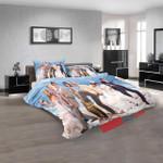 Movie Mamma Mia! N 3d  Duvet Cover Bedroom Sets Bedding Sets