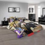 Disney Movies Watcher In The Woods V 3d Duvet Cover Bedroom Sets Bedding Sets