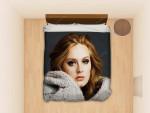 Adele #3330 Bedding Set (Duvet Cover & Pillowcases)
