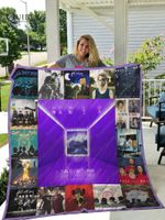 Fall Out Boy Albums Quilt Blanket For Fans Ver 17