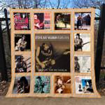 Stevie Ray Vaughan – Quilt Blanket