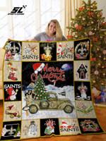 Bl – Nos T Quilt Blanket
