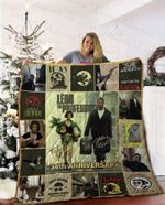 Leon The Professional Quilt Blanket