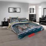 Movie Maktub N 3d Customized Duvet Cover Bedroom Sets Bedding Sets