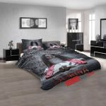 Netflix Movie Sabrina D 3d Customized Duvet Cover Bedroom Sets Bedding Sets