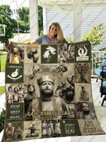 Mofi – Monty Python And The Holy Grail Quilt Blanket Ver 17-2