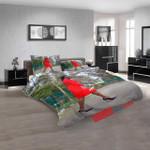 Movie Lionheart D 3d Duvet Cover Bedding Sets