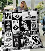 Chicago White Sox 1 Quilt Blanket