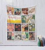 The Mamas &Amp; The Papas Quilt Blanket