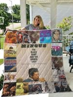 Charles Mingus Albums Quilt Blanket For Fans Ver 17