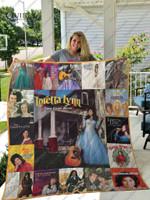 Lorreta Lyn Quilt Blanket For Fans Ver 17-1