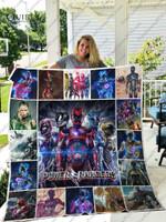 Power Ranger All Season Plus Size Quilt Blanket Ver 2