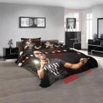 Famous Rapper Nelly N 3d Duvet Cover Bedding Sets