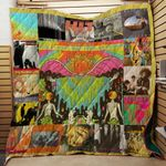 The Flaming Lips Hit Quilt Blanket Great Customized Blanket Gifts For Birthday Christmas Thanksgiving
