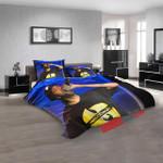 Famous Rapper Method Man V 3d Duvet Cover Bedroom Sets Bedding Sets