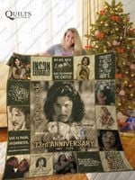 Mofi – Princess Bride Quilt Blanket Ver 1