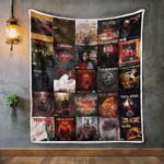 Tech N9ne Quilt Blanket
