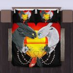 How To Train Your Dragon Bedding Set (Duvet Cover & Pillow Cases)