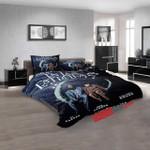 Netflix Movie Up Among The Stars D 3d Duvet Cover Bedroom Sets Bedding Sets
