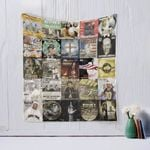 Master P Quilt Blanket Great Customized Blanket Gifts For Birthday Christmas Thanksgiving