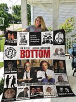 Bottom Quilt Blanket