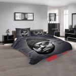 Famous Rapper Black Thought V 3d Duvet Cover Bedroom Sets Bedding Sets