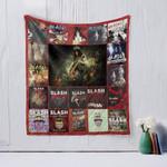 Slash Style 2 Quilt Blanket