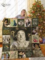 Mofi – The Wizard Of Oz Quilt Blanket Ver 3