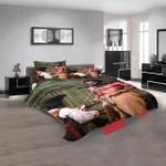 Tv Shows 35 Roots D 3d Duvet Cover Bedroom Sets Bedding Sets
