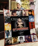Bl-Chayanne Quilt Blanket