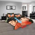Movie Harold & Kumar Escape From Guantanamo Bay V 3d Duvet Cover Bedroom Sets Bedding Sets