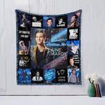 Laine Hardy Quilt Blanket
