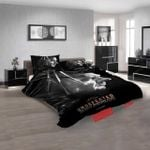 Netflix Movie Undefeated D 3d Customized Duvet Cover Bedroom Sets Bedding Sets