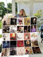 Eric Clapton Quilt Blanket 01026
