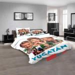 Netflix Movie Yucatán D 3d Customized Duvet Cover Bedroom Sets Bedding Sets