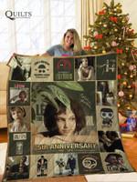 Mofi -Leon The Professional  Quilt Blanket Ver 1