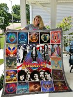 Journey Albums Cover Poster Quilt Blanket Ver 1