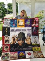 Big Boi Albums Quilt Blanket Great Customized Blanket Gifts For Birthday Christmas Thanksgiving