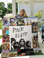 Pink Floyd Quilt Blanket 01